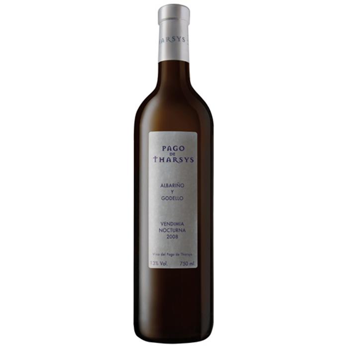 Pago de tharsys vendimia nocturna original cv - Bodegas de vino en valencia ...