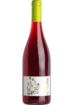 vino-tinto-rosado-odisea-merlot-castellon