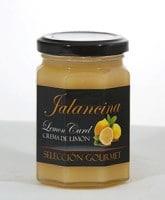 Crema limón Jalancina
