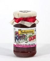 mermelada fresa sin azúcar fresa Jalancina