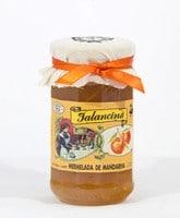 mermelada mandarina Jalancina
